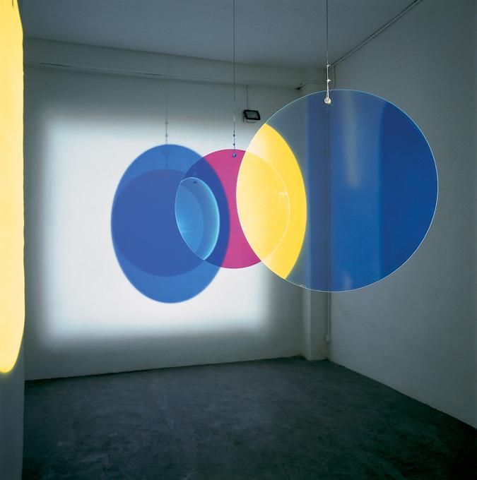 Artworks • Studio Olafur Eliasson
