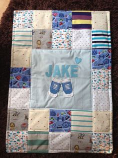 quilt made from old clothes - Google Search | old clothes quilts ... : memory blankets quilts - Adamdwight.com