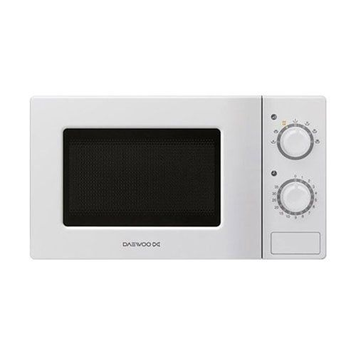 Daewoo 20 Litre Manual 700w Microwave Clearance Product