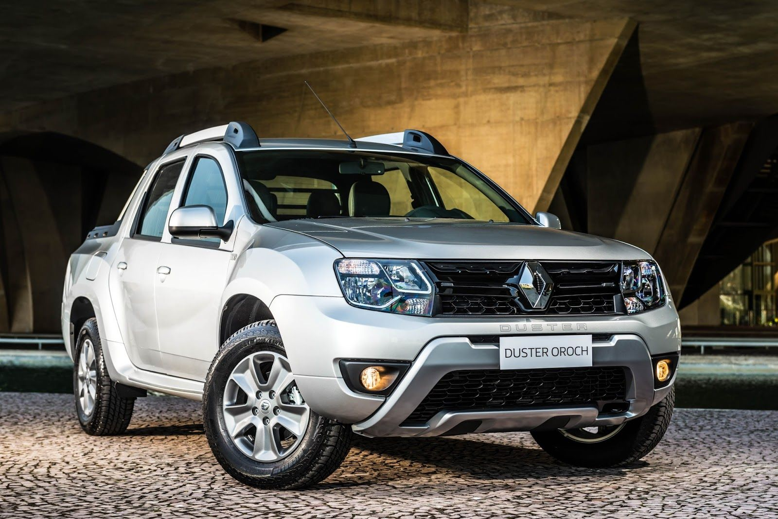 Dacia duster 2018 quels changements cars pinterest 4x4 and cars