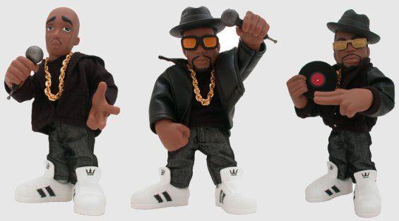 Rapper Action Figures 16 Coolest Rapper Action Figures