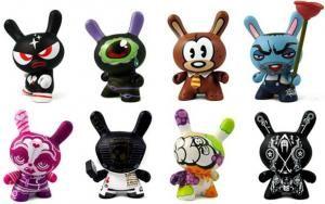 Diverte Design: Toy Art