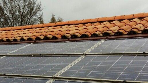 Depannage panneaux solaires Pro expert solaire Pinterest