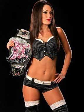Wwe Hot And Sexy Divas With Best Fighting Skills Brie Bella