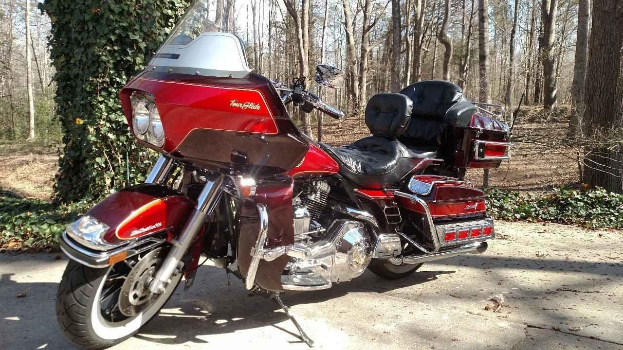 1990 Harley Davidson Tour Glide Harley Davidson Harley Road Glide Special [ 720 x 1280 Pixel ]