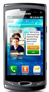Update Samsung Wave II GT-S8530 to Android 2 0 AELB1