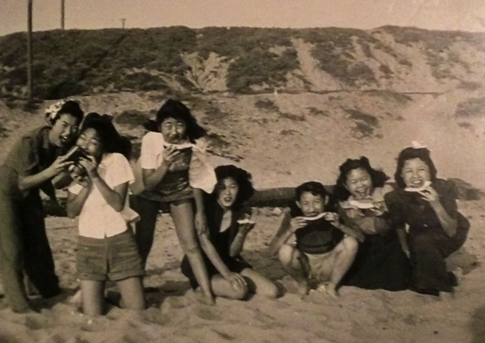 Teen Life in the 1930s The Hidden Life of Japanese-American - sample resume for a student or a 16 year old student