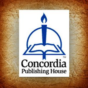 Good Concordia Publishing House (CPH)