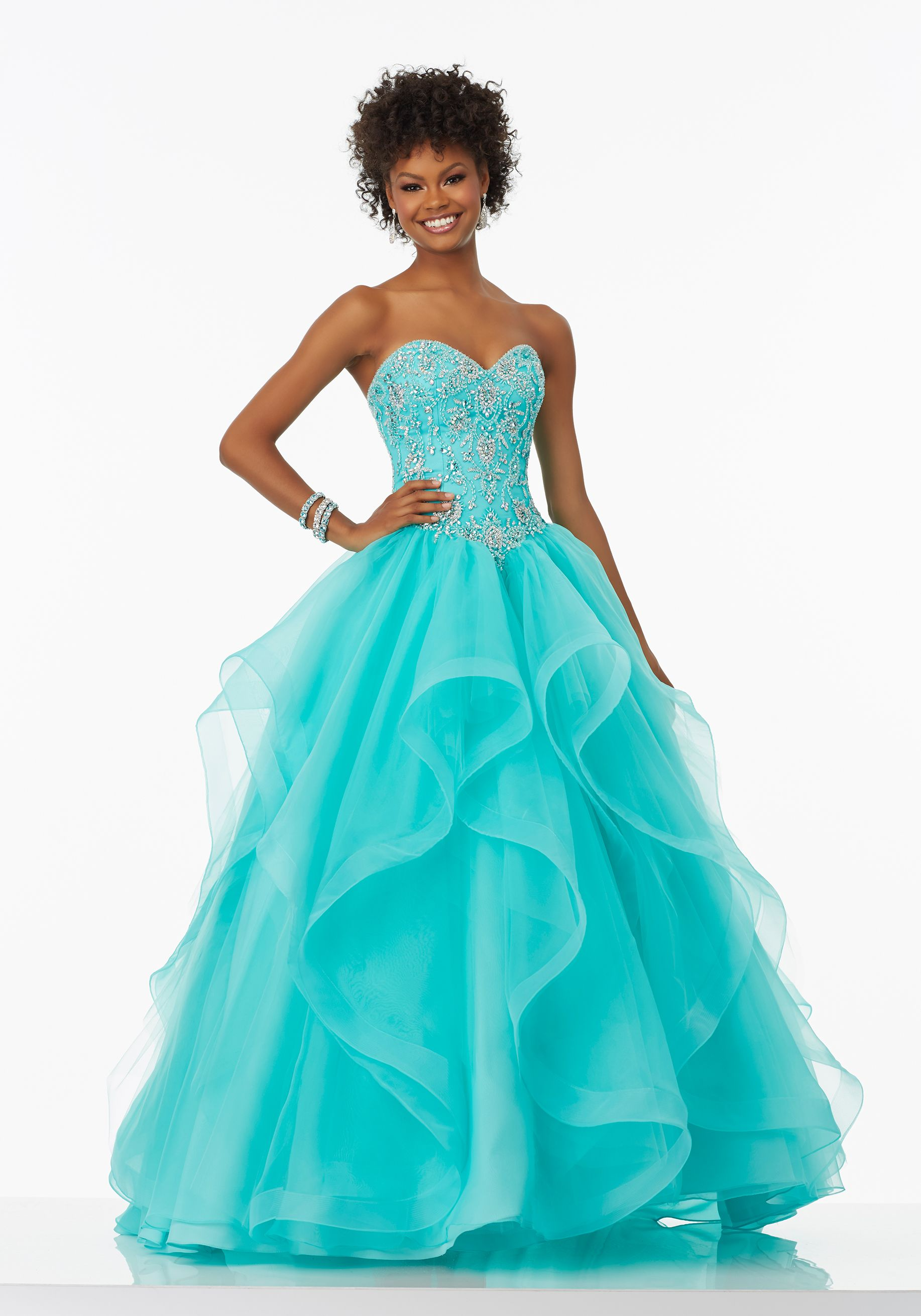Prom dresses by morilee designed by madeline gardner prom ballgown