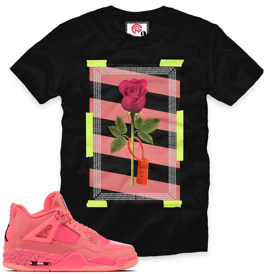 hot punch 4s shirt, OFF 79%,Free Shipping,