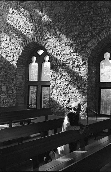 Trappist  - Auto conhecimento. A imagem e suas luzes