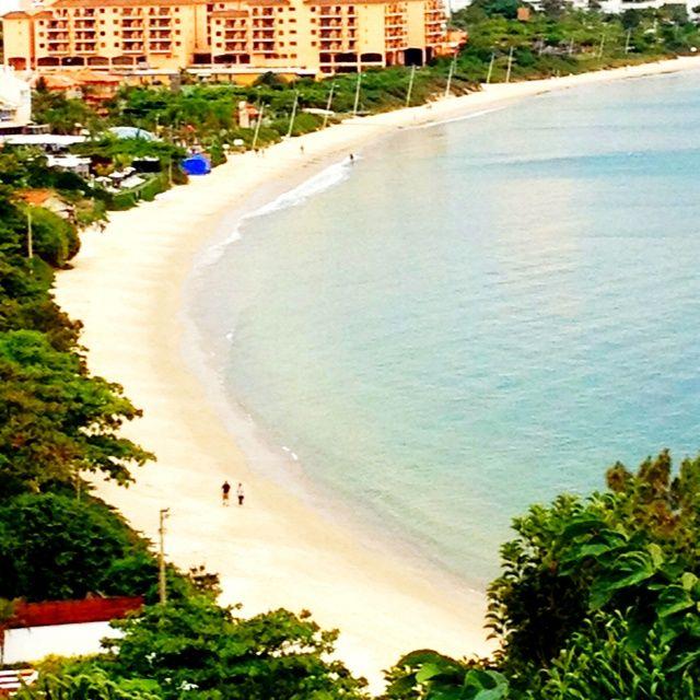 Jurerê Beach - Pousada dos Chás Hotel Boutique - Florianópolis - Santa Catarina - Brazil