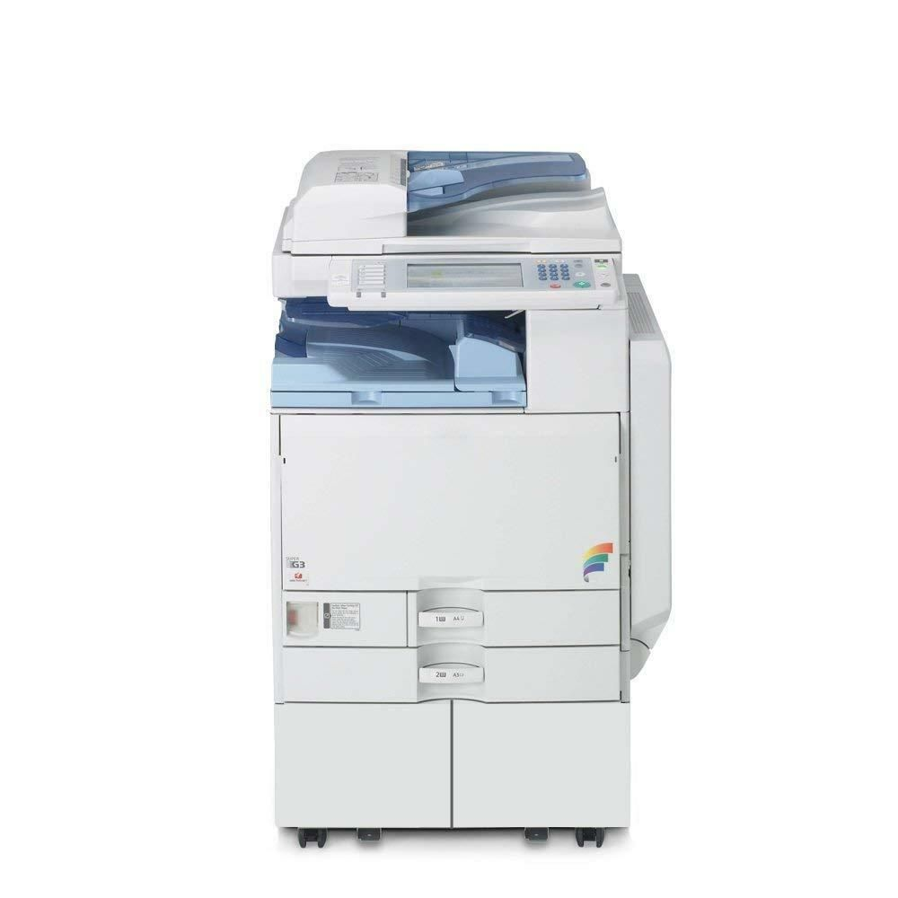 Ricoh Aficio Mp C3300 Color Multifunction Printer Ricoh Multifunction Printer Printer Scanner Printer