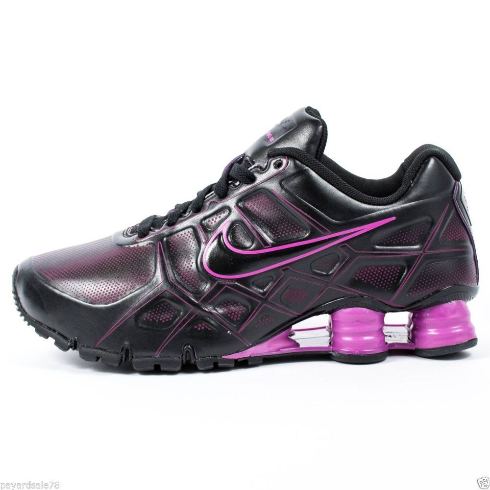 Details about Nike Shox Turbo XII SL Women's Athletic