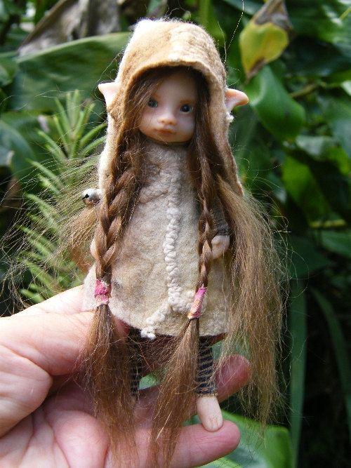 Pixie y elfos follando