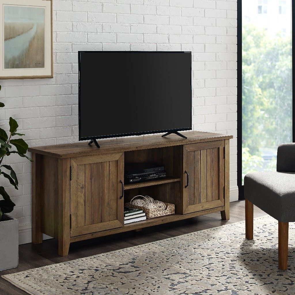 better homes and gardens modern farmhouse tv stand