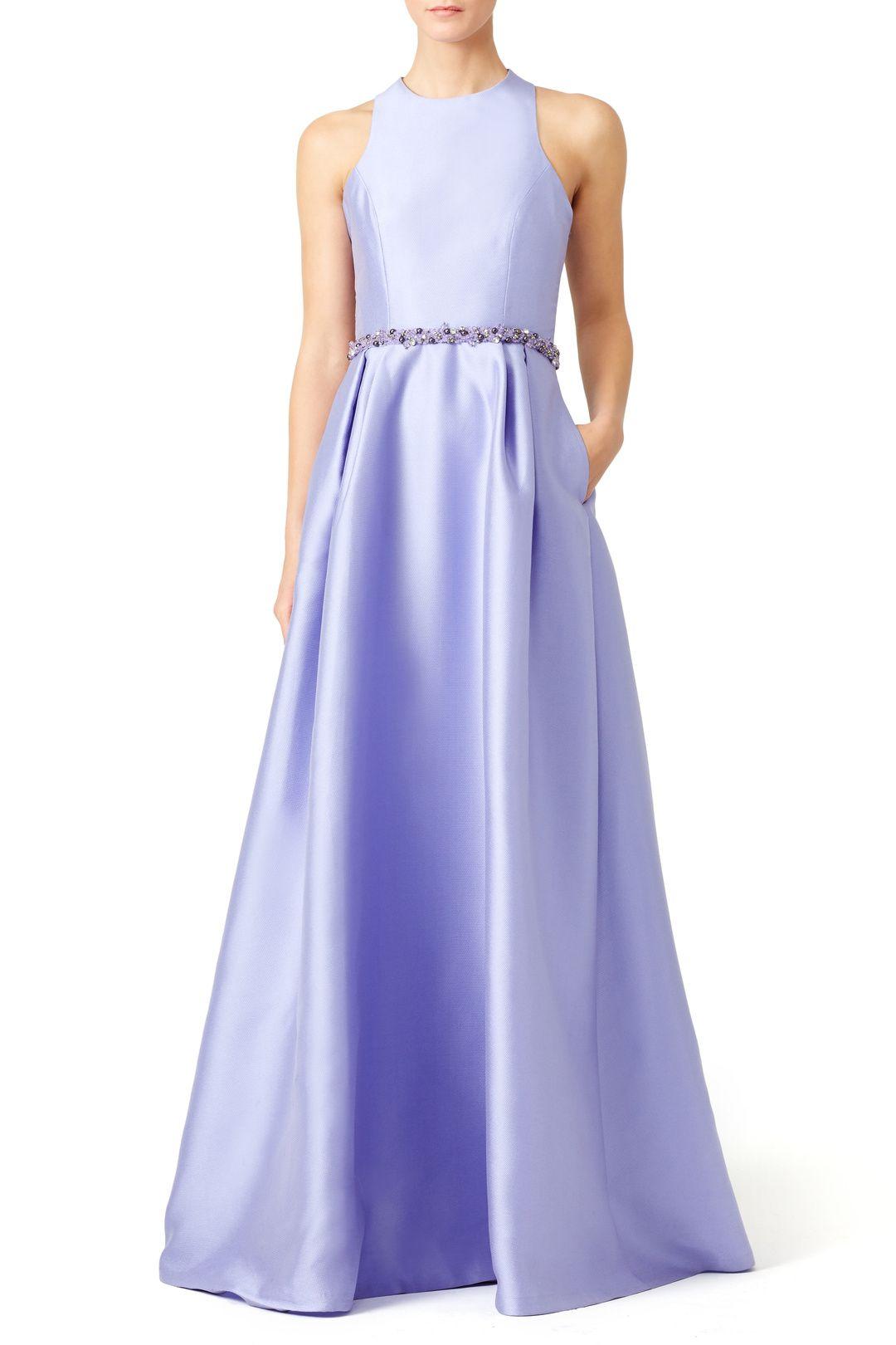Lilac Jadore Gown | Vestidos de dama, Damas y Vestiditos