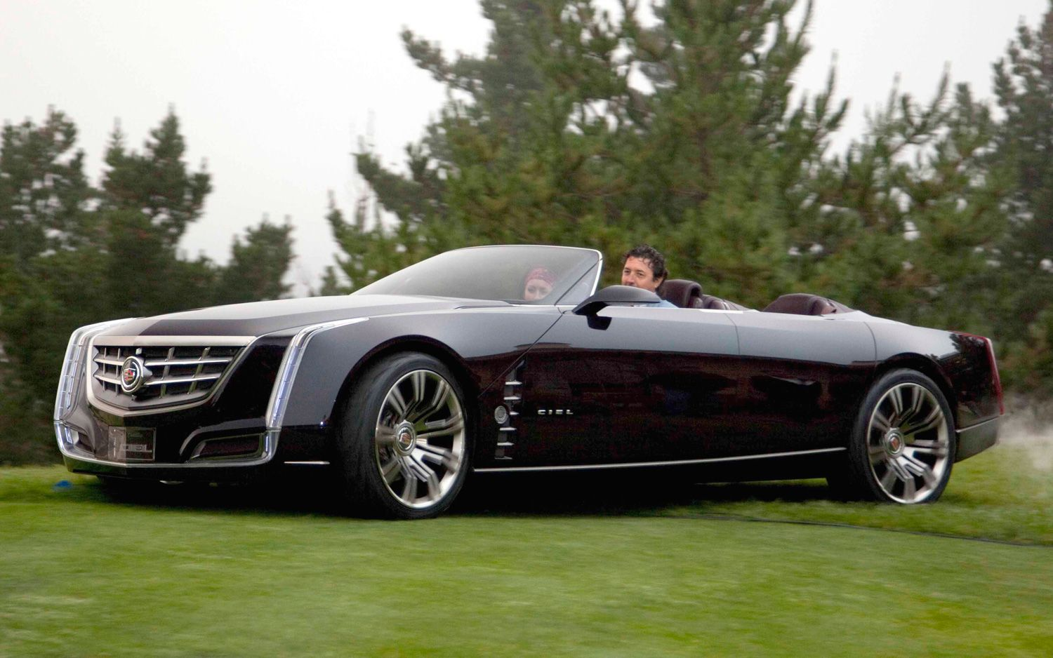 Cadillac Ciel Release Date >> Inside The Cadillac Ciel A Vision We Hope Cadillac Executes Do