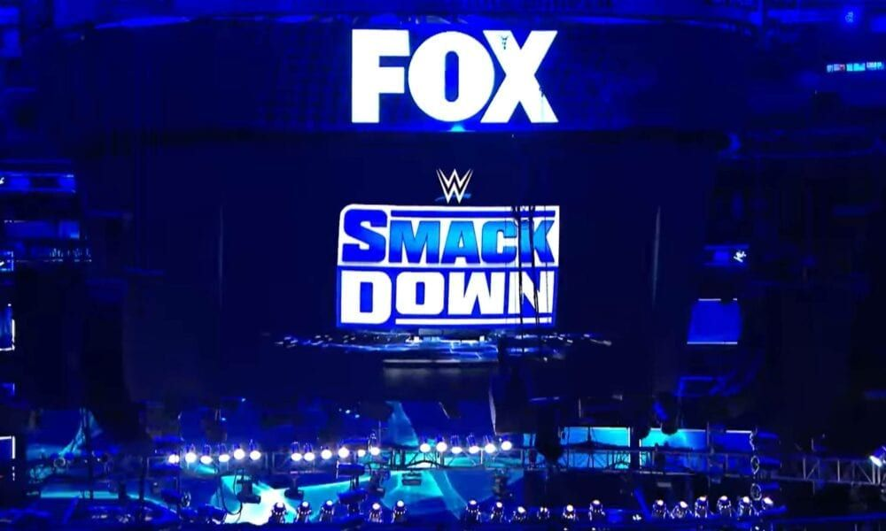 Fox Announces Week Of Wwe Appearances To Promote Friday Night Smackdown Debut Wrestling News Wwe Draft Wwe Wwe News