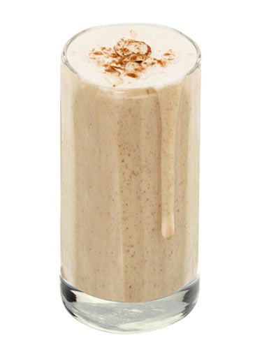how to make almond milk shake