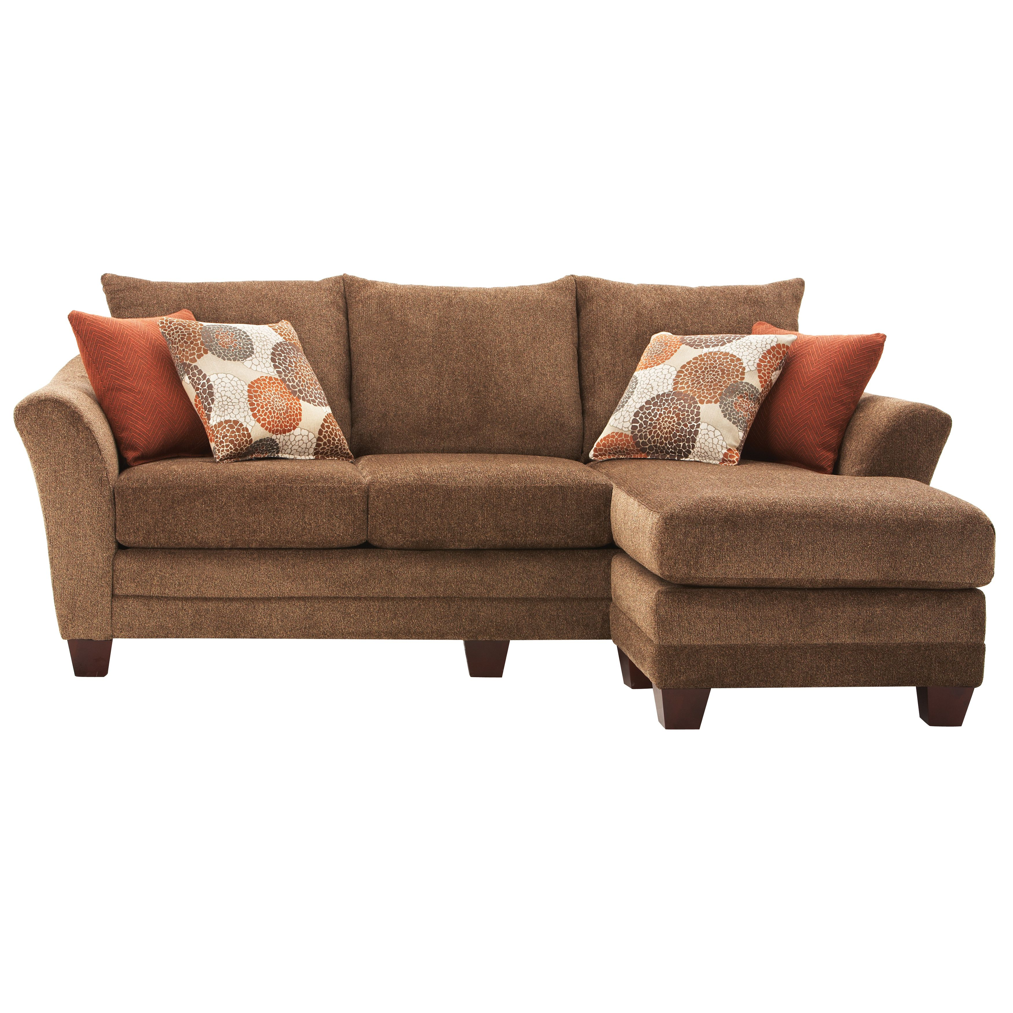 chaise review with sectional sharkfin possibilities arm pc loveseat fabric
