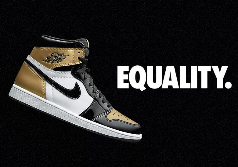 Air Jordan 1 Gold Toe Release Info DTLR Raffle #thatdope #sneakers #luxury #