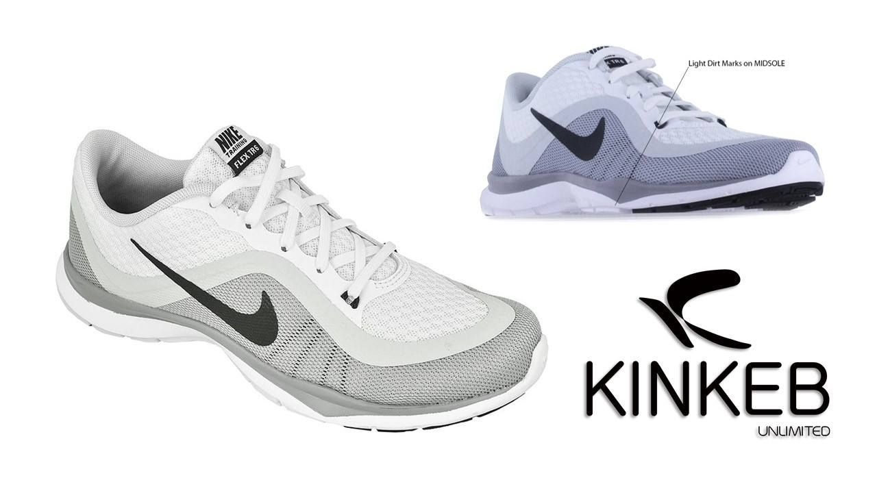 b7da353272637 Nike Flex TR 6 Training Tennis Deportivos