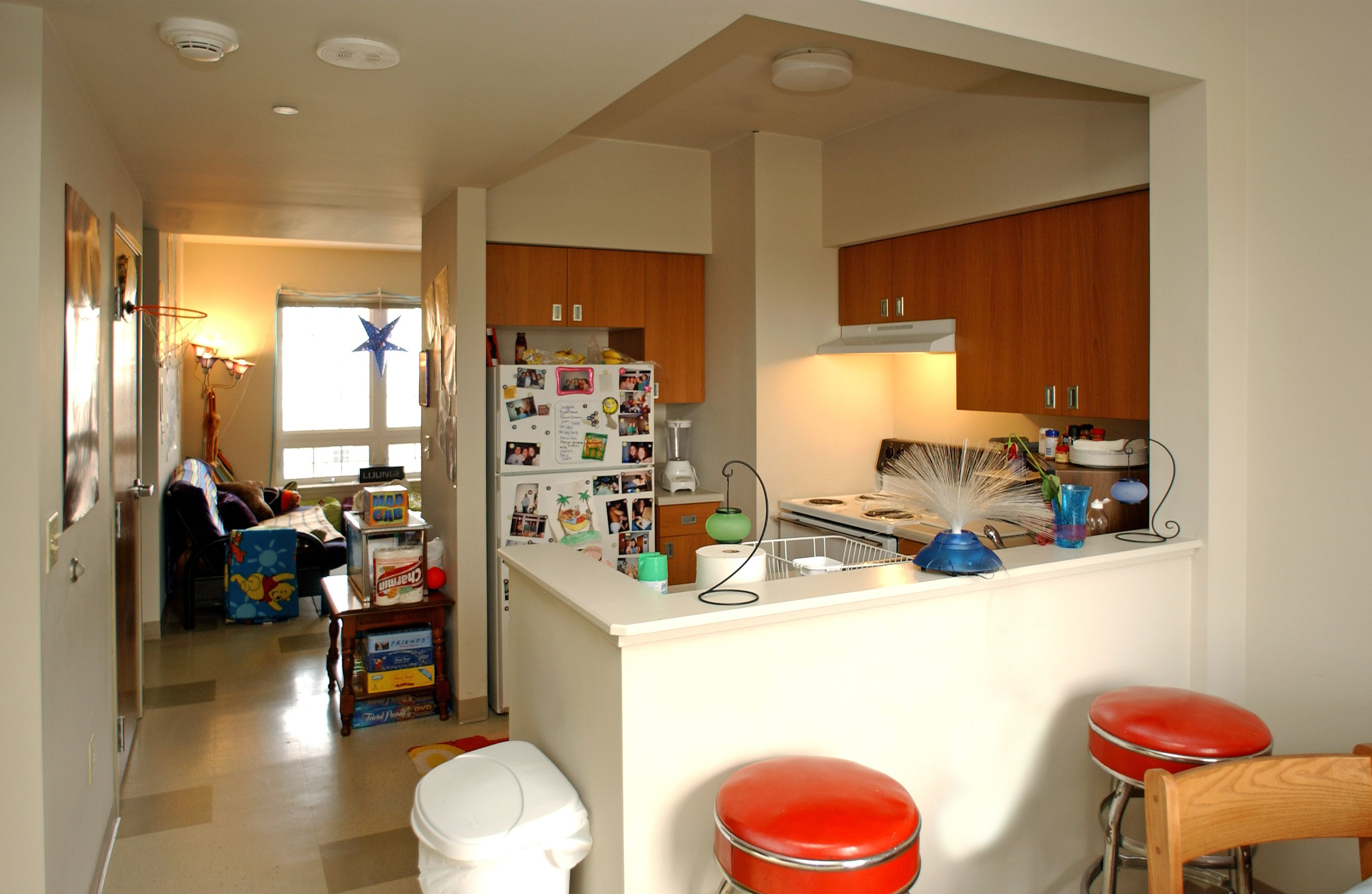 Golden Bear Village South Apartment