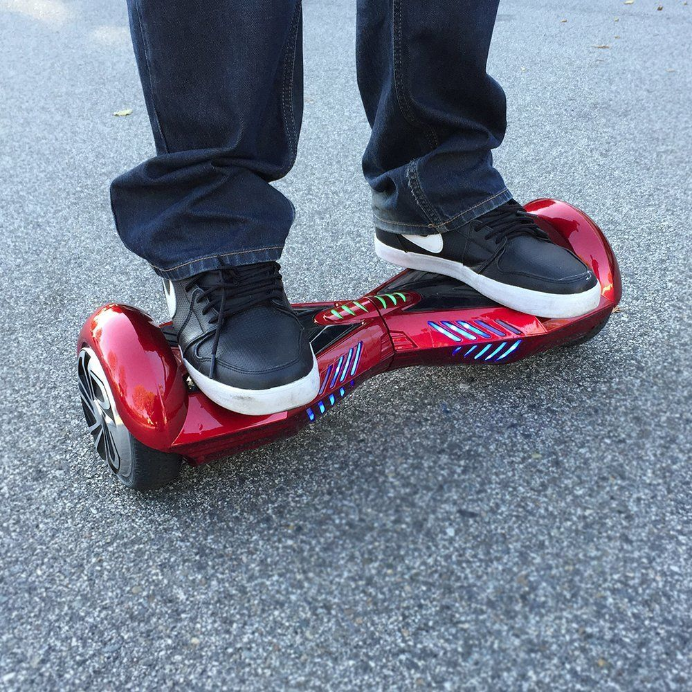 Deals Collector is showing the hottest current sales on Hoverboards today!