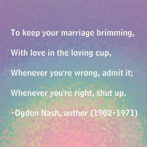 Marriage Quotes Best Advice For The Bride And Groom I 3 It