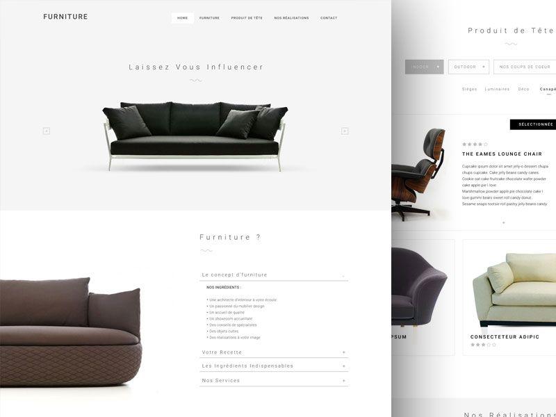 Minimalist Web Design Principles Best Practices And Examples Minimalist Web Design Portfolio Web Design Web Design Inspiration Creative