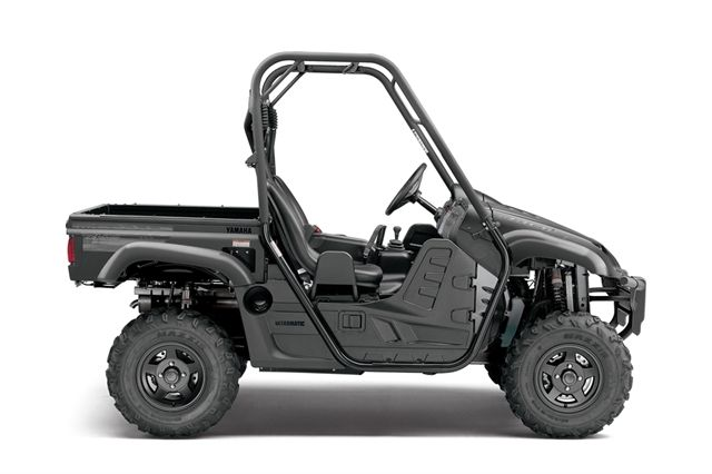 2013 Yamaha Rhino 700 FI Auto. 4x4 Special Edition Gallery, photos, pictures, pics