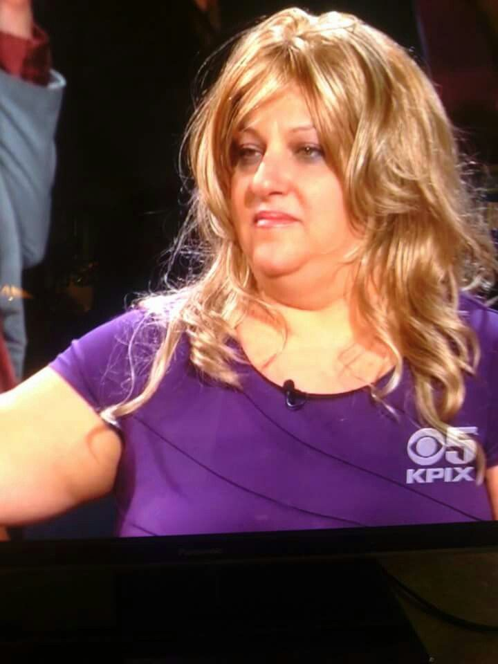 Ugly People of Judge Judy, Fucking hell!