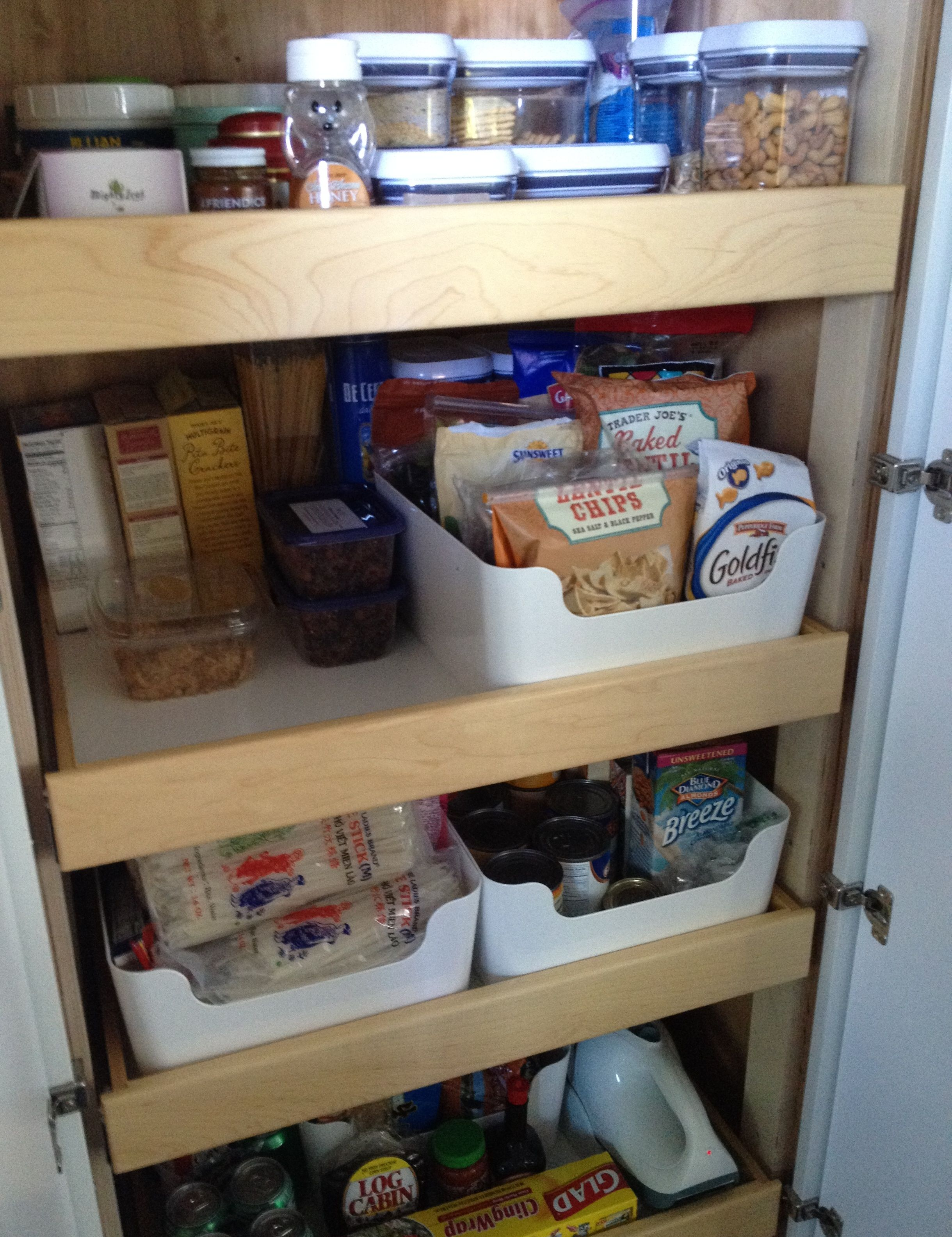 Pluggis Recycling Bins Pantry And Products