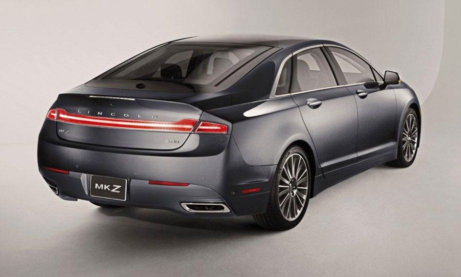 Awesome 2014 Lincoln Mkz Black Wallpapers Hd Best Hybrid Cars