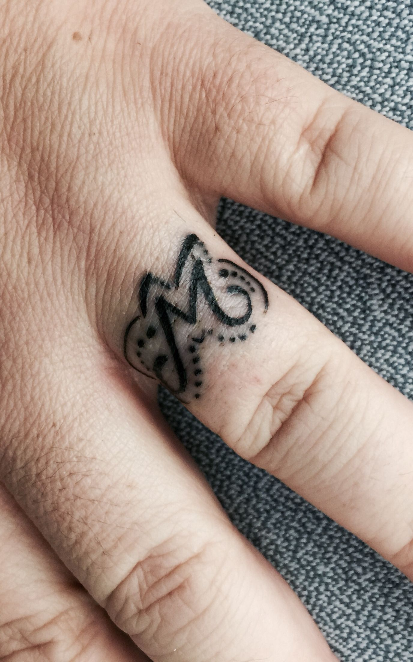 Soulmate Wedding Ring Tattoos : soulmate, wedding, tattoos, Wedding, Band!, 11/22/14., Husband,, Love,, Mate!, I❤️U, Always!, Tattoos,, Infinity, Tattoo,