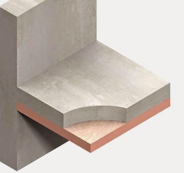 Kingspan Insulasi Peredam Panas Dan Suara Atap Dinding Lantai Insulasi Untuk Lapisan Beton Kooltherm K10 Fm So Dinding Insulasi Lantai