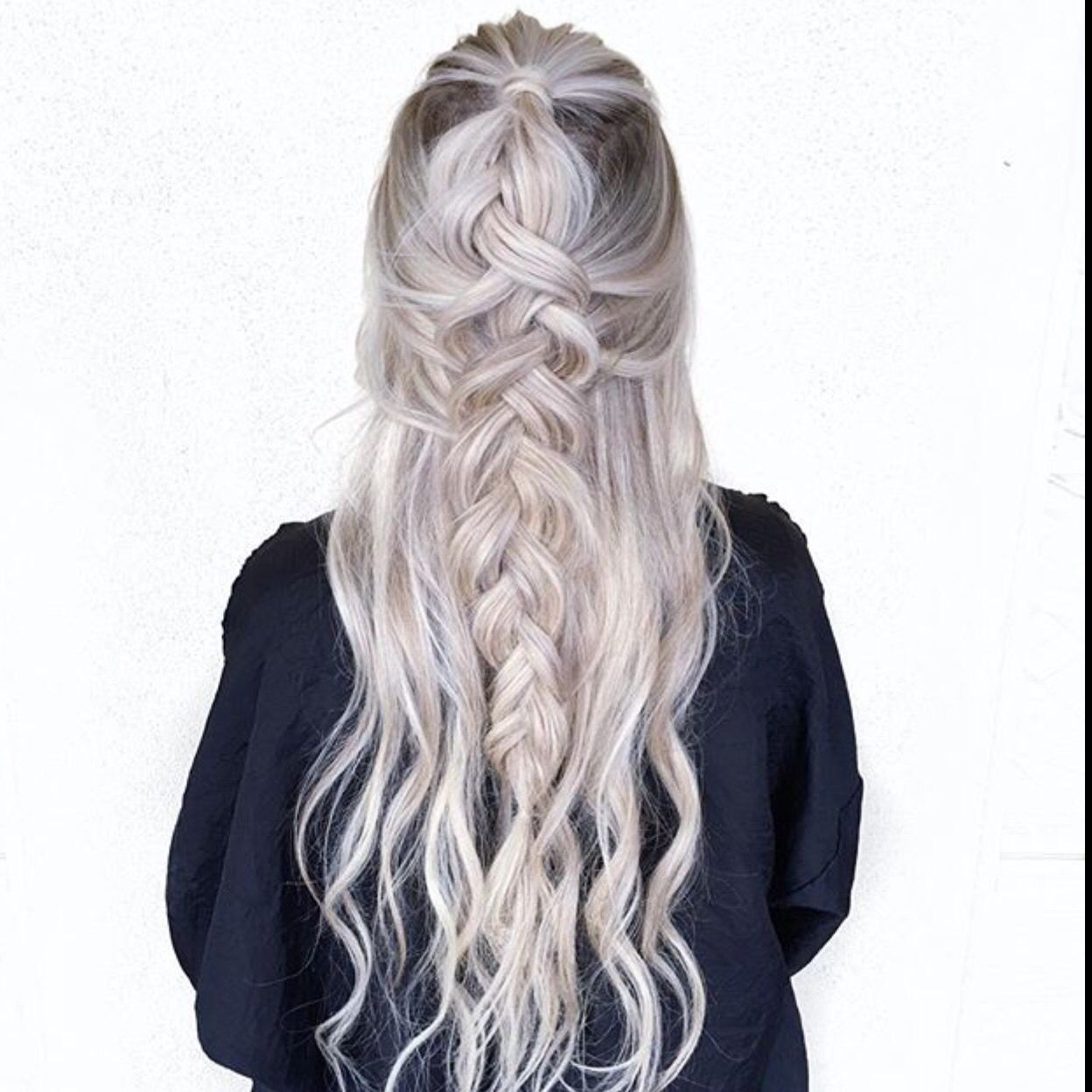 Pin by Tanner Charles on My weakness is...hair?   Pinterest ...