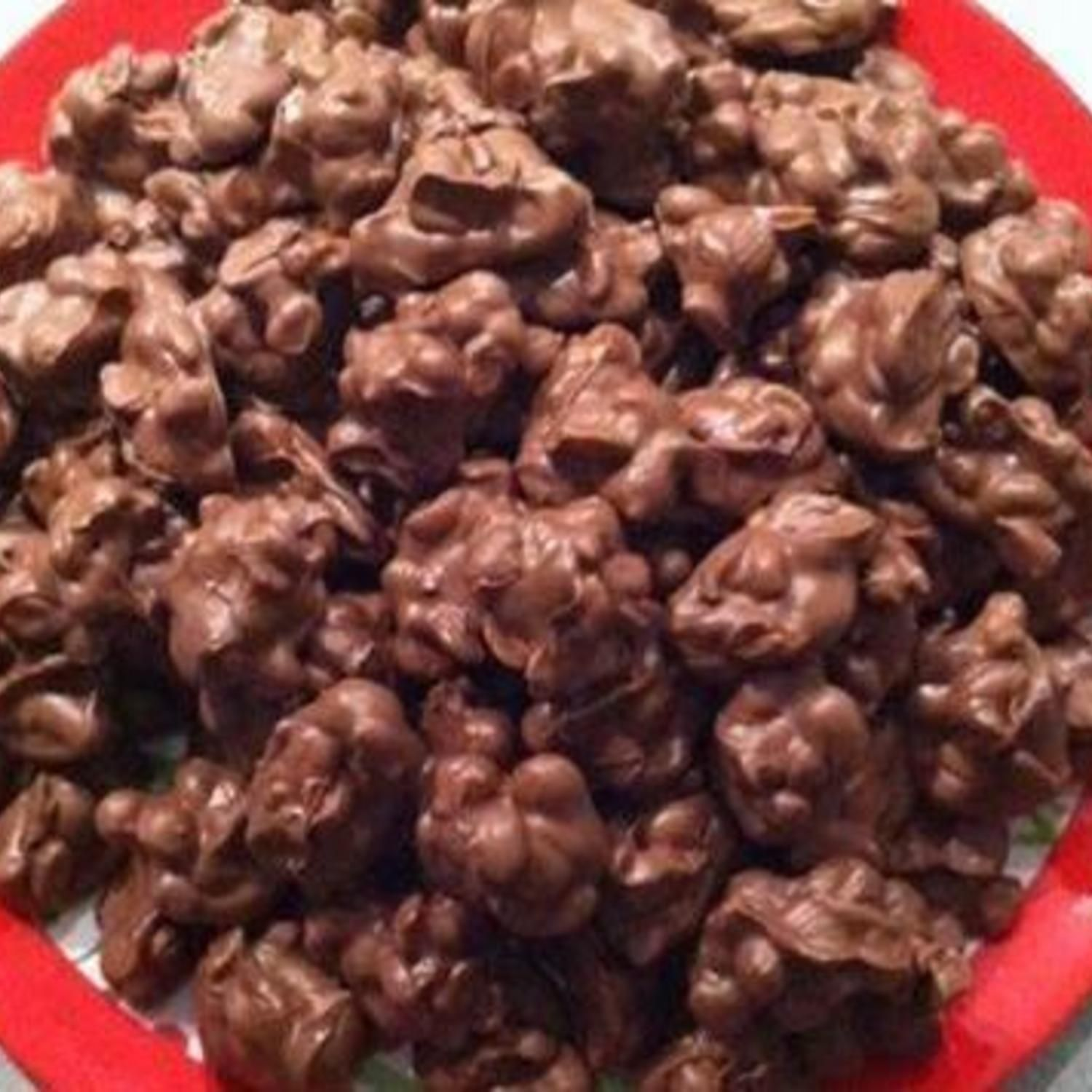 Crockpot Christmas Crack | Recipe | Crockpot christmas crack ...