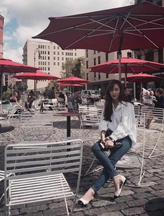 #koreastar#KoreaStarfashion#Koreafashion#Kstyle#Kfashion#Jessica#SNSD#제시카#소녀시대#제시카패션