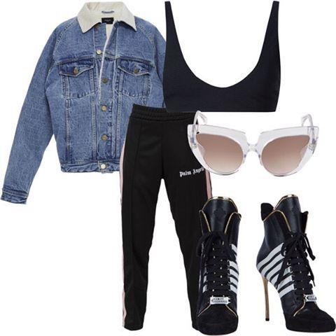#ootd #styleguru #fashionicon #iconic #industry #fashion #style #clothes #Blogger #fashionist #stylish #NewYork #Milan #Paris #London #Runway #FashionBombDaily #Glamour #Vogue #Elle #celebrity #trendy #FashionWeek #streetstyle #celebrity  #fashioninspiration #lookoftheday #streetwear #styling #brand #designer http://tipsrazzi.com/ipost/1517533393721937961/?code=BUPXJTTltAp