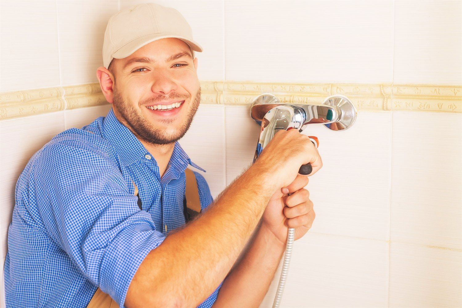 Are You In Need Of Expert Plumber In Marysville Quality Plumbers Marysville Professionals At One Call Services Can Handle All Of Your Drain Plumbing And Wate