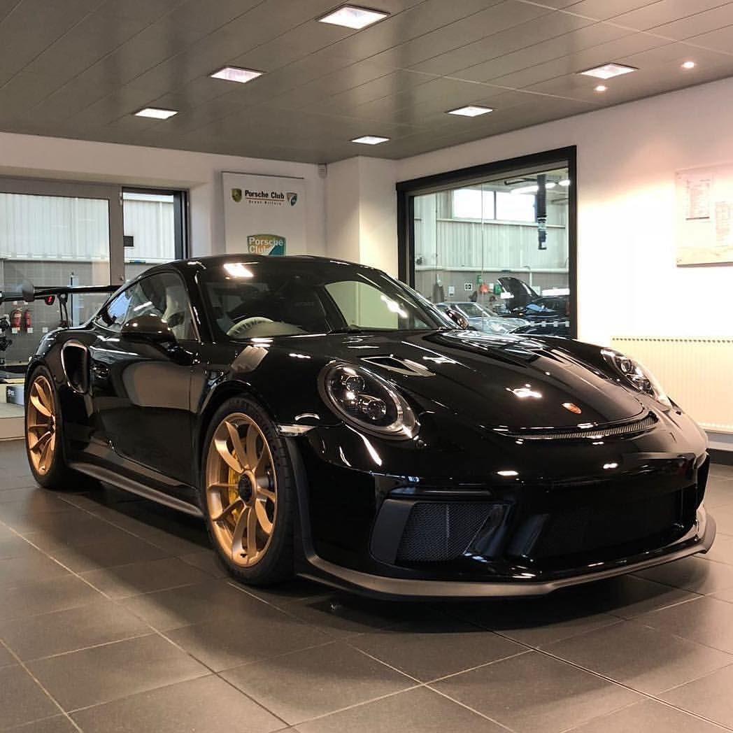 Porsche, Porsche 991 Gt3, Porsche