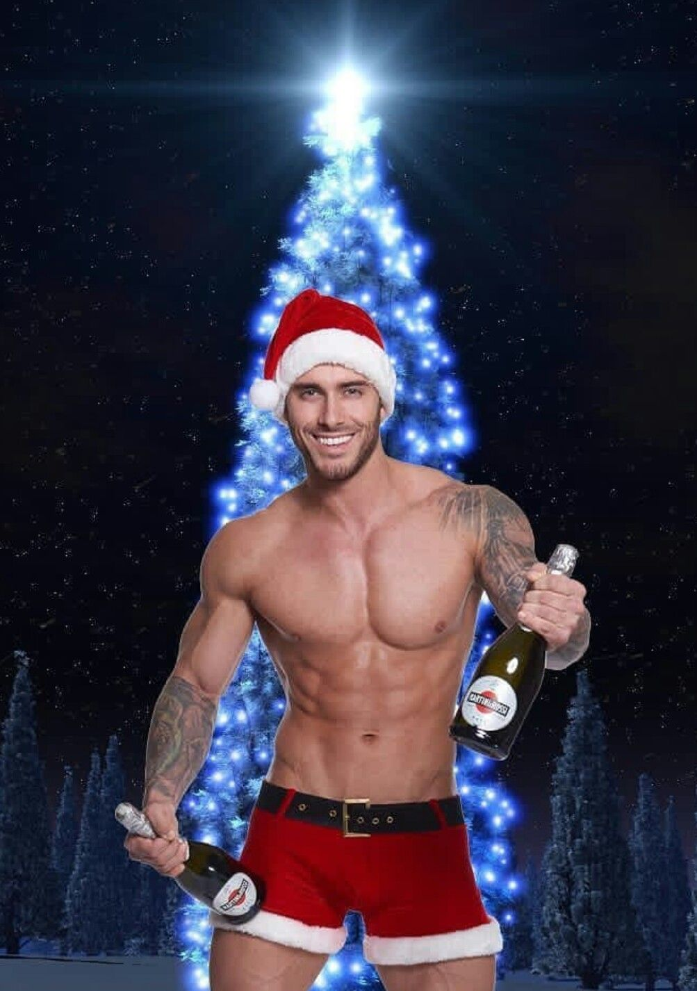 Gay christmas images could be coming to the hallmark channel