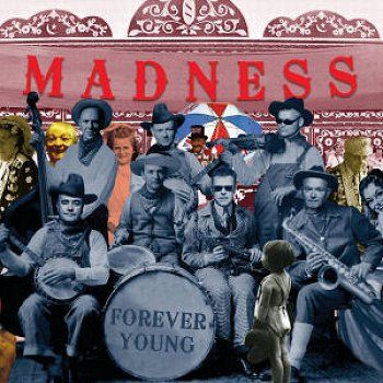Forever Young Cool Bands Mad Blue Train