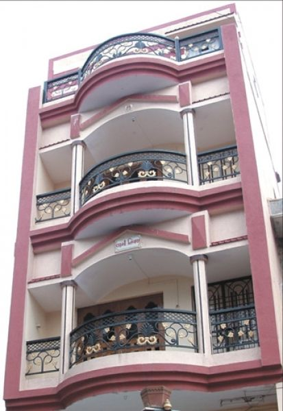 Front Elevation Balcony Grill Designs : Pin by challa karthik on projects to try pinterest
