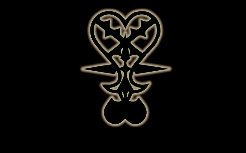 Heartless X Nobody Heart Wallpaper Hd Kingdom Hearts Wallpaper Kingdom Hearts