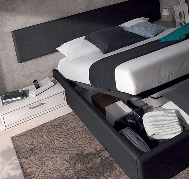 nuevo catálogo nott de muebles arasanz aprovechando el espacio en el ...