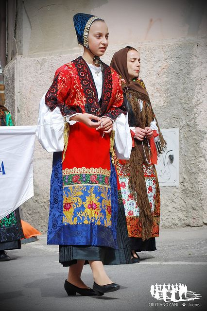 357° Festa di Sant'Efisio
