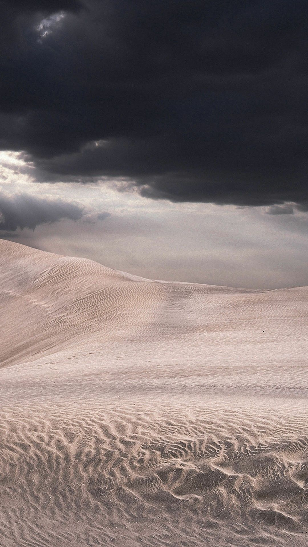 desert sand storm clouds android wallpaper | backgrounds | pinterest